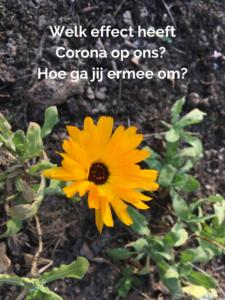 Welk effect heeft Corona op ons_ Hoe ga jij ermee om_